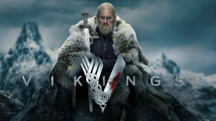 Vikings Season 6 Download (All-Episodes) – Vikings 6B Final (Part 2) 480p