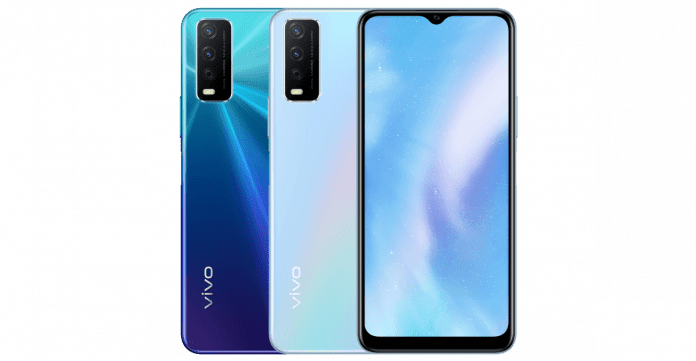 Vivo Y30 Standard Edition Price, Release Date, and Specification