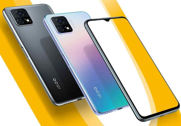 Vivo iQOO U3 Price, Release Date, and Specifications