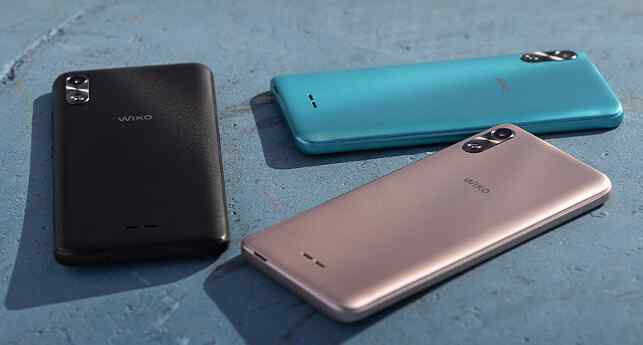 Wiko Sunny 5 Lite Price, Release Date, and Specifications