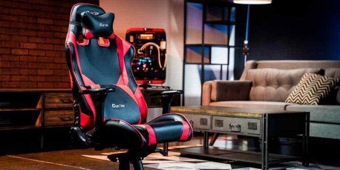 10 Best Gaming Chairs of 2021