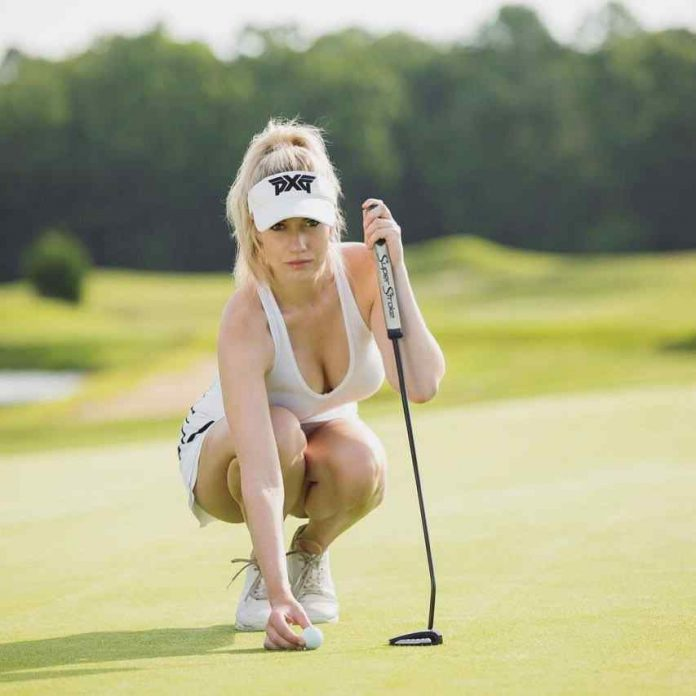 10 Hottest and Prettiest Female Golfers in 2021