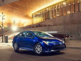 6 Best Ecological and Economical Hybrid Cars of 2021