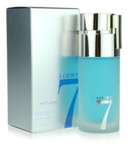 7 Loewe Natural by Loewe