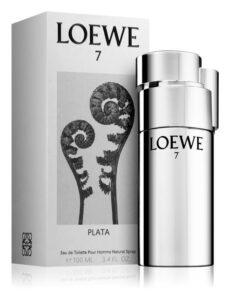 7 Loewe Silver by Loew