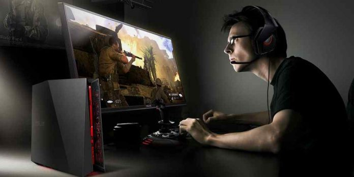 8 Best Gaming PC of 2021 Best PC for Gamers in 2021
