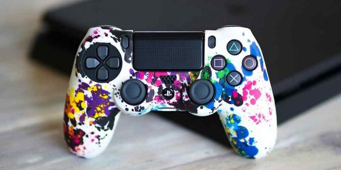 8 Best PS4 Game Controllers Best PlayStation 4 Controllers of 2021