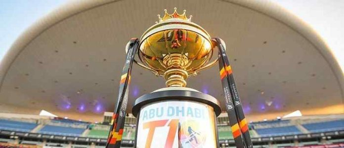 Abu Dhabi T10 2021 Live Telecast, TV broadcaster, Schedule, Fixtures, & Live Streaming in India