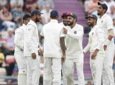 BCCI Announced the Indian Test Team Squad for the England Series 2021