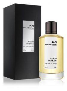 Coco Vanilla by Mancera