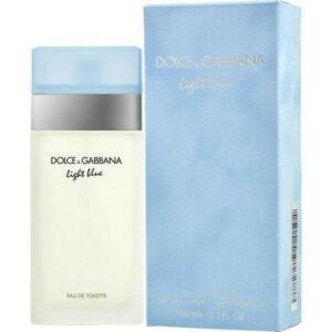 D&G Light Blue by Dolce & Gabbana