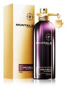 Dark Purple by Montale