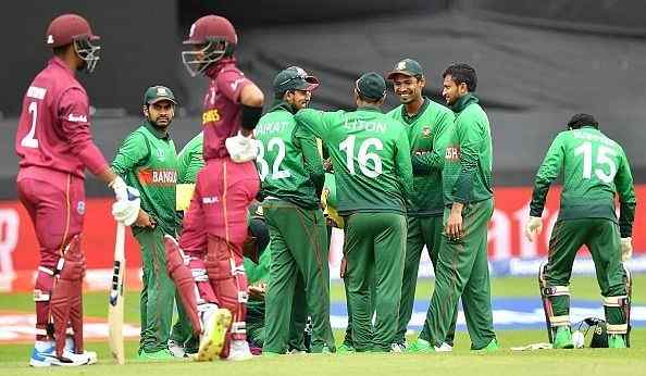 Doubts about DRS in Bangladesh vs West Indies 2021 Series