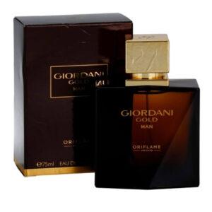 Giordani Gold Man by Oriflame