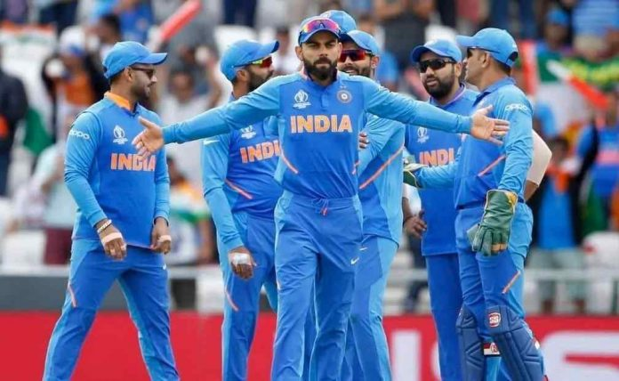 Indian Full Cricket Schedule 2021 - Upcoming Test, T20I, & Test Schedule