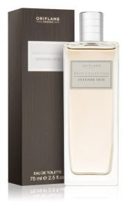 Intense Oud by Oriflame