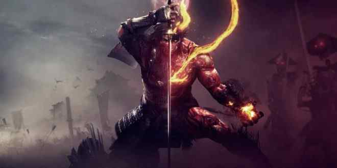 Nioh 2 Minimum and Recommended System Requirements