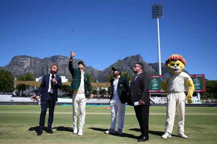 Pakistan vs South Africa Test Series 2021 Live Telecast in India