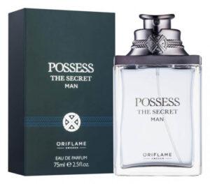 Possess The Secret Man by Oriflame