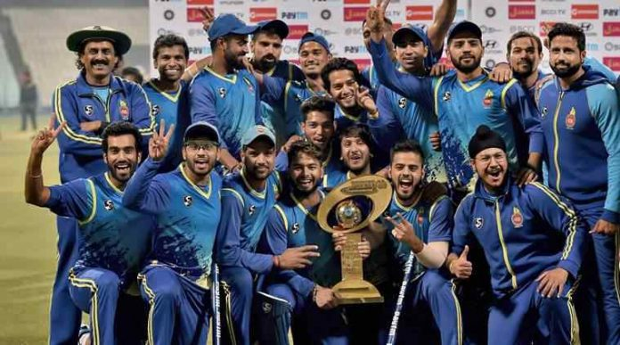 SMA T20 Syed Mushtaq Ali Trophy 2021 Complete Schedule & Fixtures