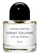 Sunday Cologne by Byredo