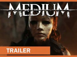The Medium Gets Goosebumps with New Live Action Trailer