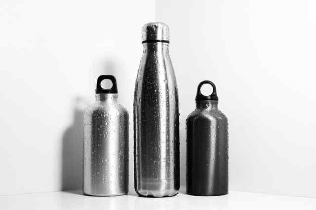 Top 5 Best Stainless Steel Water Bottles