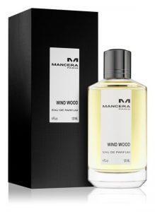 Wind Wood by Mancera