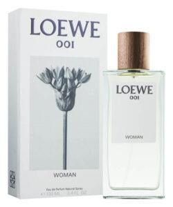 001 Woman by Loewe