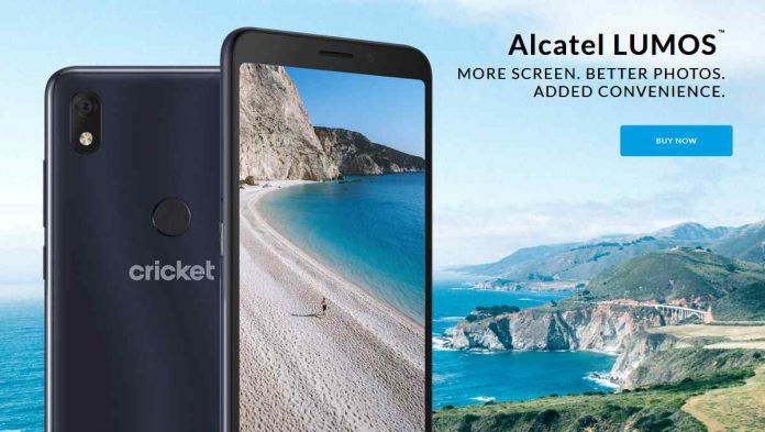 Alcatel LUMOS Price, Release Date and Specifications