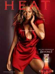 Best Beyonce Perfumes For Women