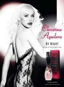 Best Christina Aguilera Perfumes For Women