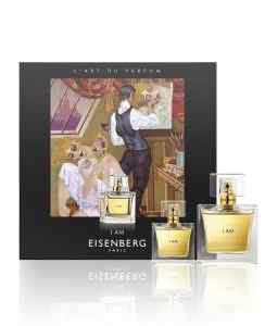 Best Eisenberg Perfumes For Women