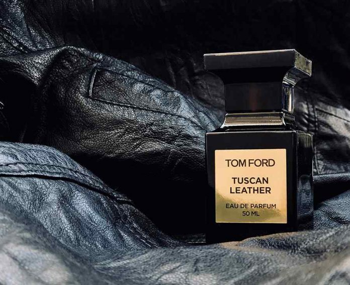 Best Leather Perfumes For Men