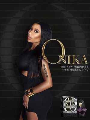 Best Nicki Minaj Perfumes For Women