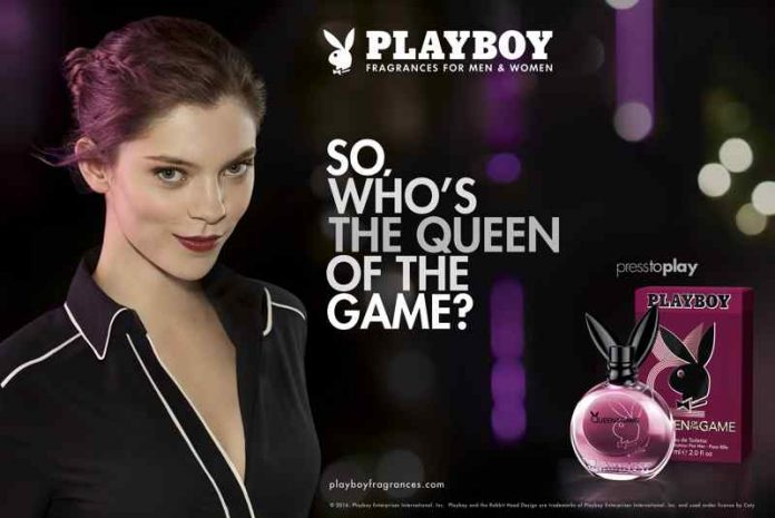 Best Playboy Perfumes For Women