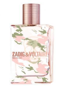 This Is Her by Zadig & Voltaire Capsule Collection