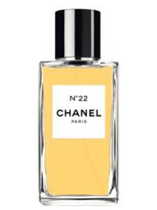 N ° 22 Chanel Parfum