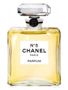 Chanel Nº5 by Chanel