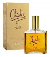 Charlie Gold Perfume by Revlon