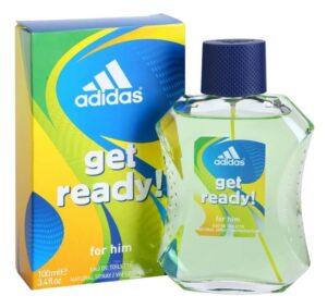 Get Ready! by Adidas