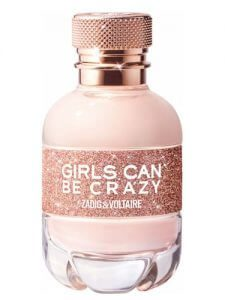 Girls Can Be Crazy by Zadig & Voltaire