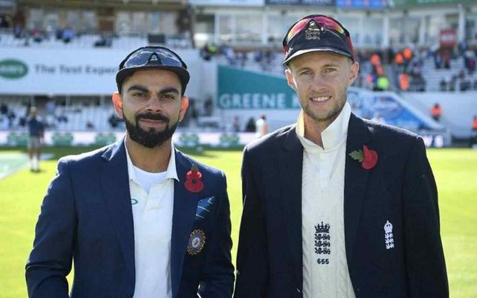 India vs England 2021 Test Series Live Telecast and Broadcast Channels in India