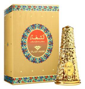 Shaghaf Oud by Swiss Arabian