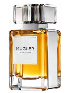 Les Exceptions by Thierry Mugler
