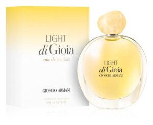 Light di Gioia by Giorgio Armani