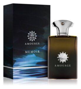 Memoir by Amouage