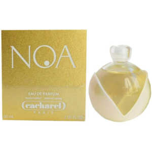 Noa Gold by Cacharel