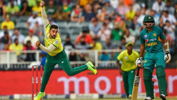 Pakistan vs South Africa T20 2021 Live Streaming