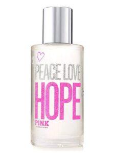 Peace, Love, Hope by Victoria's Secret